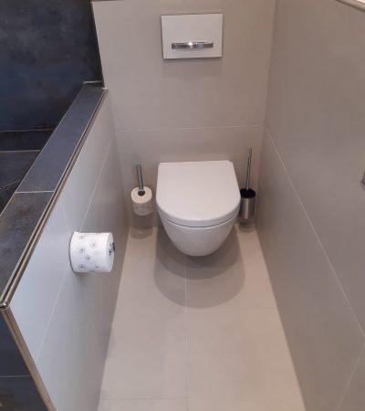 Toilette neu1